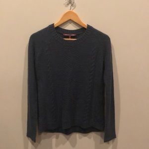 COMPTOIR DES CONTONNIERS Cable Knit Sweater